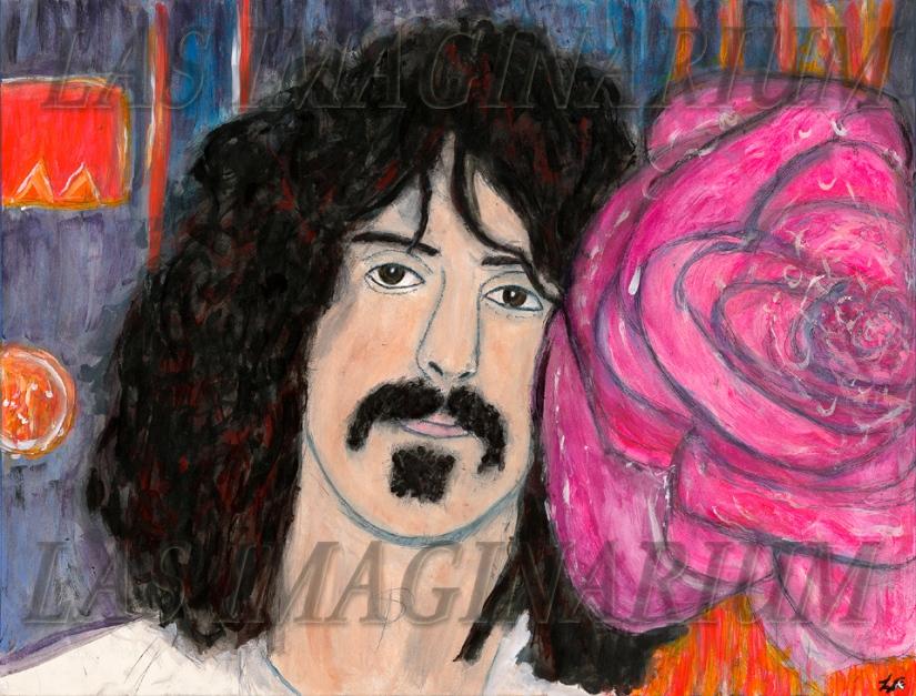 Zappa WEBSTE
